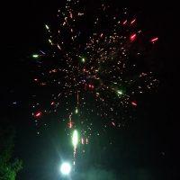 Fuegos artificiales 2